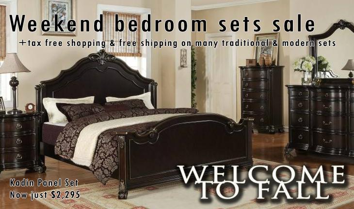 Max Furniture Weekend Bedroom Set Sale Max Furniture Specials